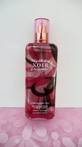 Victoria's Secret Sexy Little Things Noir Summer Scented Body Mist Brume Parfum