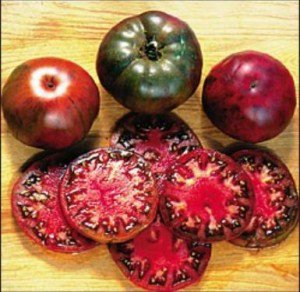 Russian Black Krim Tomato 20 seeds