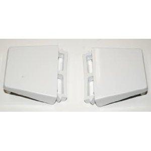 4386917 New Oem Fsp Whirlpool Refrigerator Freezer Shelf
