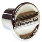New OEM FSP Whirlpool KitchenAid Stand Mixer Chrome Hub Cap 242765-2