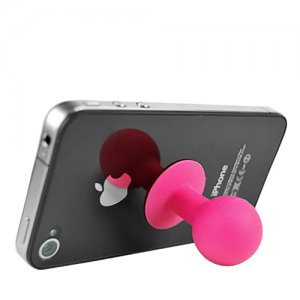 iPhone Stand - Pink