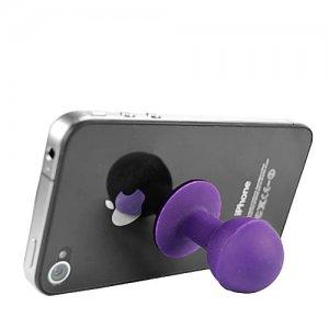 iPhone Stand - Purple