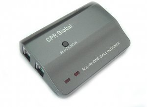 CPR Call Blocker