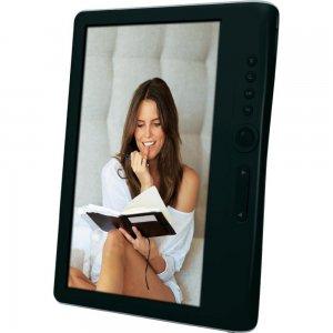 EELO Colour eBook eReader - Black