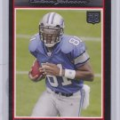 CALVIN JOHNSON ROOKIE 2007 BOWMAN #145