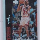 MICHAEL JORDAN 98-99 UPPER DECK ENCORE MJ23 #M15