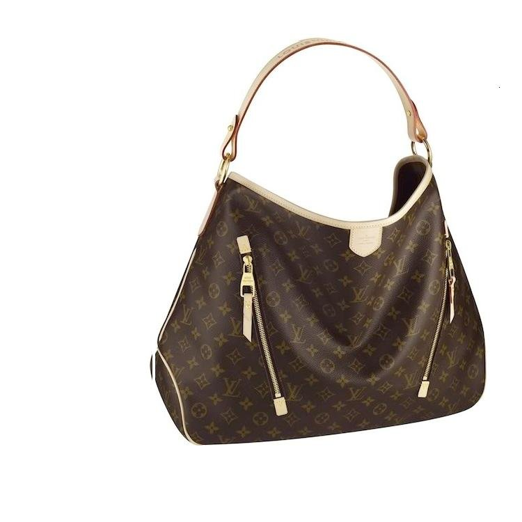 Louis Vuitton Monogram Delightful