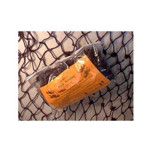 Fish Net - Nautical Fishing Decor - Decorative Netting