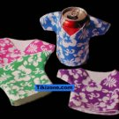 Foam Hawaiian Shirt Can Insulators (12) Koozie/Coolers