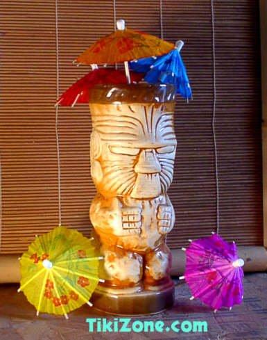 1 Gross (144) Cocktail Umbrellas for your Tiki Drinks