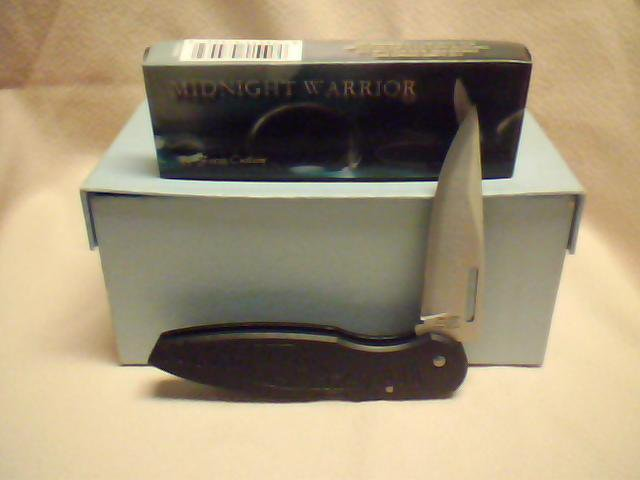 Midnight Warrior