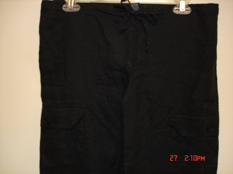 Black Pants, Size XS