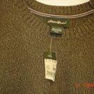 Eddie Bauer Sweater, Size XXL