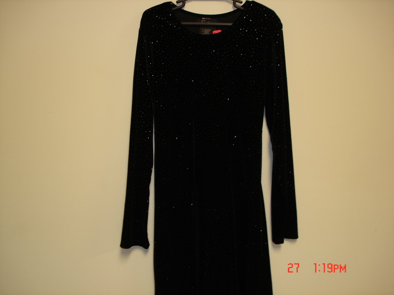 Dress, Size 12