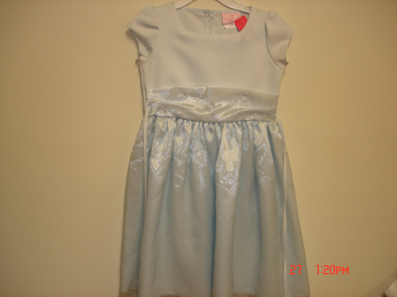 Dress, Size 7