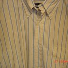 Nautica Button-Down, Size XXL