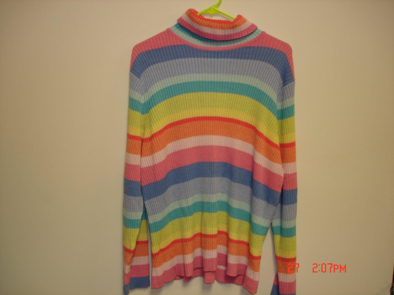 Sweater, Size 3X