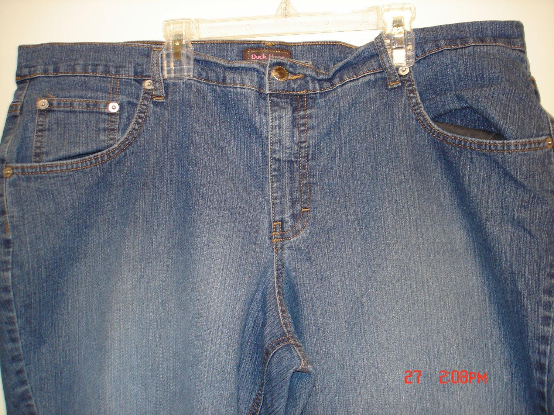Jeans, Size 24