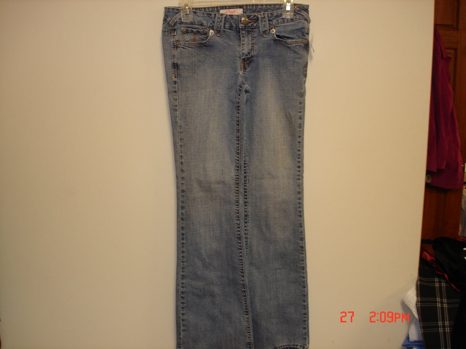 Candie's Jeans, Size 5