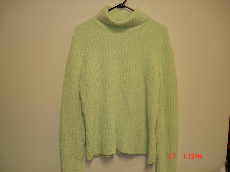 Carolyn Taylor Sweater, Size XL