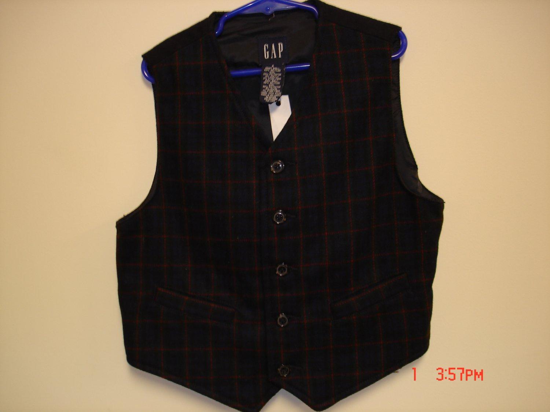 Vest, Size S