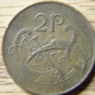 1971 Ireland Two Pence