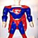 SUPERMAN  19 INCHES TALL