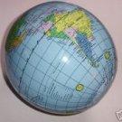 16 inch WORLD GLOBE INFLATE