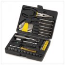 41-piece Travel Tool Kit