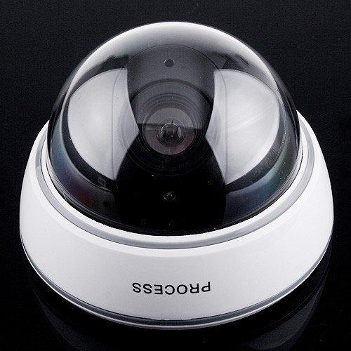 Wireless Fake Camera Dummy LED Surveillance Security Camera