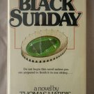 Black Sunday - Thomas Harris - First Edition