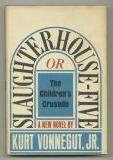 Slaughterhouse-Five ~ Kurt Vonnegut - First Edition