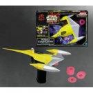 Star Wars - Naboo Fighter - Target Game
