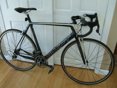 Swift Ultravox RS-1 - Carbon Road Bike