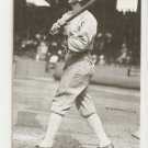 Shoeless Joe Jackson Baseball Batting Right Handed Hand Bonded Magazine Card 1/1
