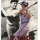 CAL RIPKEN, JR IJ  HEADLINE 1 Copper Parallel Lou Gehrig  Rarest
