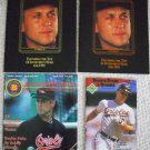 Cal RIpken Magazine Lot of 4 Rare  L@@k!