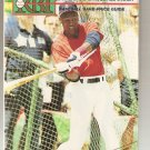 RBI  Baseball card Price Guide Michael Jordan Prototype