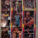 BALLSTREET  9 Card Set  MICHAEL JORDAN Shawn KEMP