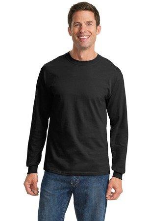 long sleeve t-shirt- black
