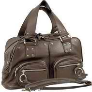 Trendy Satchel Handbag