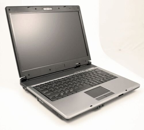 Asus Z62Fm notebook laptop Celeron M 410 80GB 512B DVD/CD-RW webcam carrying bag - $20 rebate