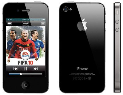 BRAND NEW iPhone 4s Verizon 8MP Camera Cell Phone