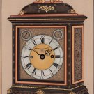 Rajasthani Miniature Painting Handmade Vintage Clock Home Wall Decor Ethnic Art