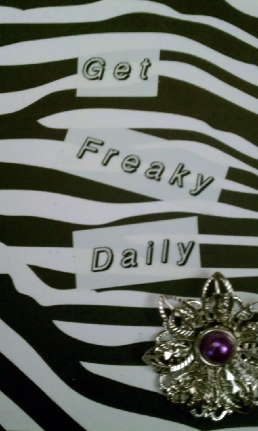 get freaky daily