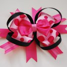 Pink Layer Bow