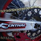 Rental Chain and Sproket