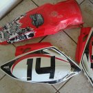 Metal Mulisha Fender