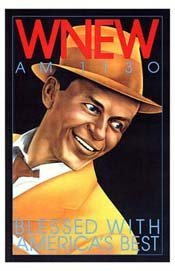 WNEW-AM  Steve Allen March 1987    1 CD
