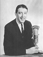 WMCA  Jack Spector  September 10, 1965    1 CD